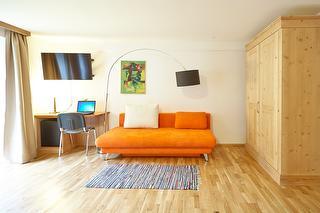 DZ Komfort Couch
