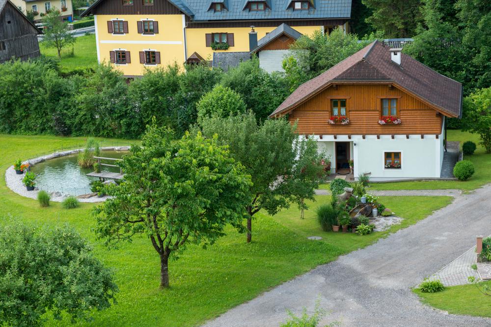 Maison de vacances Oberbach (Göstling an der Ybbs). Oberbach (2662203), Göstling an der Ybbs, Mostviertel, Basse Autriche, Autriche, image 12
