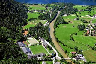 Bundessport- und Freizeitzentrum Obertraun / Urheber: Bundessport- und Freizeitzentrum Obertraun / Rechteinhaber: © Bundessport- und Freizeitzentrum Obertraun