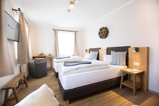 Doppelzimmer Gasthof Hotel Moserwirt