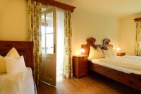 Zimmer im Gasthof Brandwirt in Gosau | © Gasthof Brandwirt