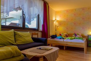 private suite Mühlkogel Top 520 / Urheber: SchmaSi / Rechteinhaber: © SchmaSi