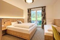 Doppelzimmer Tannenwald im Hotel Sommerhof in Gosau | © Hotel Sommerhof in Gosau
