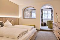 Familienzimmer Morgensonne im Hotel Sommerhof | © Hotel Sommerhof in Gosau