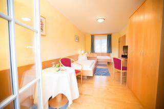 Zweibettzimmer, Pension Maria Theresia, Bad Goisern
