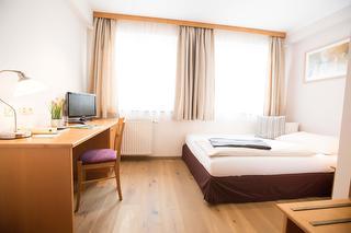 Einzelzimmer Gasthof Hotel Moserwirt