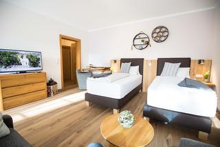 Doppelzimmer Superior Gasthof Hotel Moserwirt