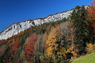 Herbst in Bad Goisern