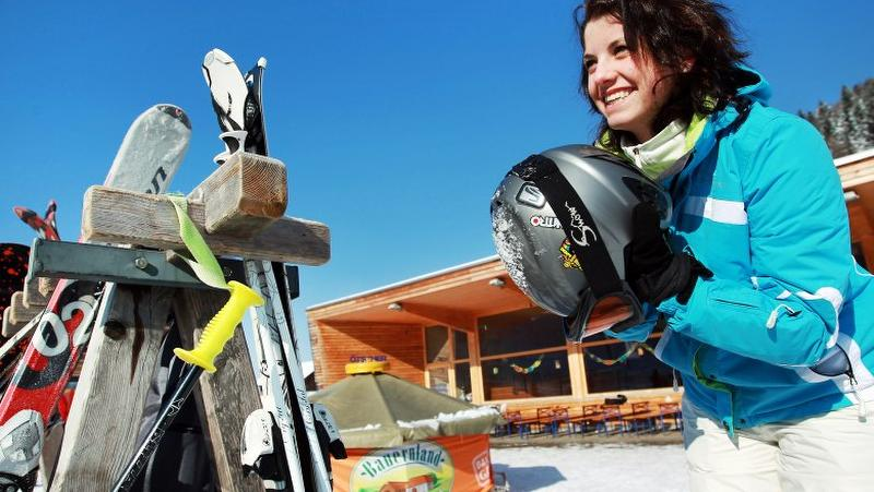 Ski Schnuppern Lackenhof2.jpg / Urheber: weinfranz.at / Rechteinhaber: © Mostviertel Tourismus