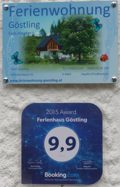 Appartement de vacances Göstling (Göstling an der Ybbs). Göstling (2780810), Göstling an der Ybbs, Mostviertel, Basse Autriche, Autriche, image 34