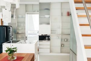 Penthouse Suite Salz | © Hallstatt Hideaway