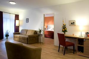 Superior Doppelzimmer im Heritage.Hotel | © Heritage.Hotel