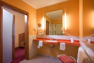 Badezimmer, Kurzentrum Bad Goisern