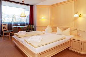 Room | © Herr Pötzl - Alpenhotel Dachstein