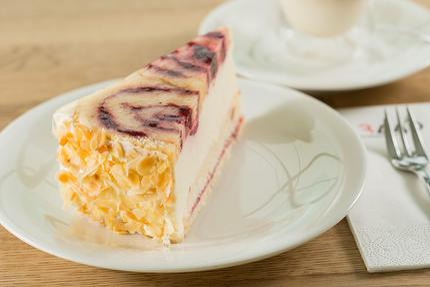 Kaffee & Kuchen im höchsten Kaffeehaus Östereichs - Café 3.440