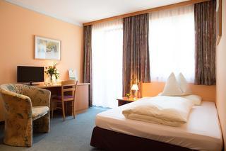 Einzelzimmer Superior Gasthof Hotel Moserwirt