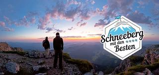 Schneeberg mit den Besten