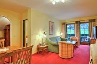 Suite Bergkristall im Hotel Sommerhof | © Hotel Sommerhof in Gosau