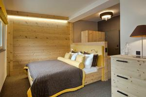 Ammonitenstudio im Hotel Sommerhof | © Hotel Sommerhof in Gosau