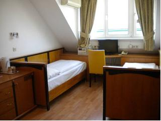 Double Room Budget, Twin Beds