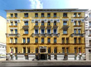 Street View Hotel