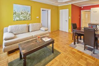 Ferienwohnung 3 Wohnzimmer