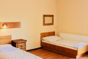 Schlafzimmer | © Ljuba Okarkova