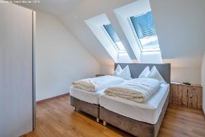 Doublebed-Room | © Belvilla
