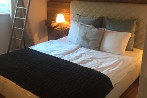 Doppelzimmer Standard | © der Gamsjäger www.dergamsjaeger.at