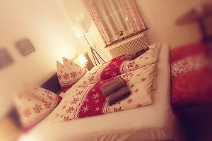 Comfortable double bed | © Rosita De Santis