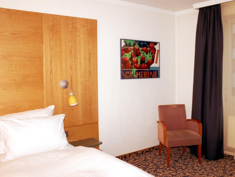Komfortzimmer / Urheber: Best Western Hotel Kantstrasse Berlin / Rechteinhaber: © Best Western Hotel Kantstrasse Berlin