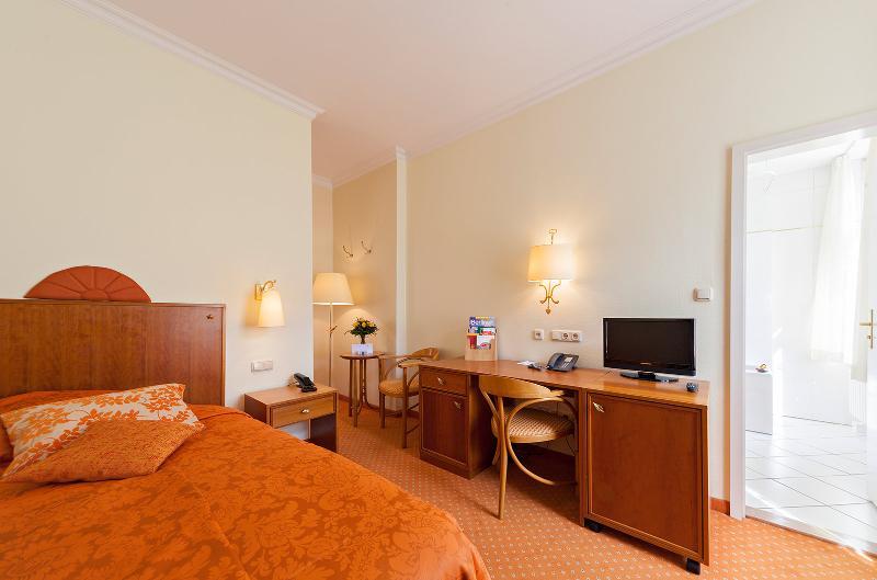 Novum hotel kronprinz berlin berlin berlin unterkünfte