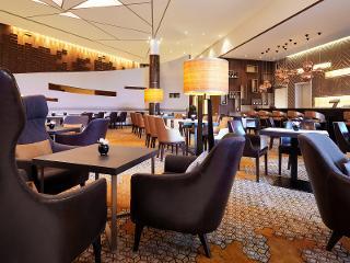 Ellipse Lounge Restaurant / Author: Sheraton Berlin Grand Hotel Esplanade / Copyright holder: © Sheraton Berlin Grand Hotel Esplanade