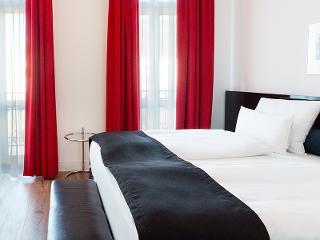 Urheber: DORMERO Hotel AG / Rechteinhaber: © DORMERO Hotel AG