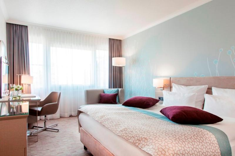 Room / Author: Crowne Plaza Berlin City Centre / Copyright holder: © Crowne Plaza Berlin City Centre