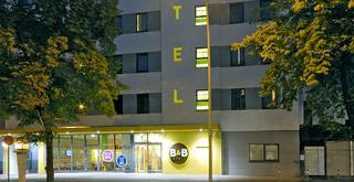 Urheber: B&B Hotel Berlin - Potsdamer Platz / Rechteinhaber: © B&B Hotel Berlin - Potsdamer Platz
