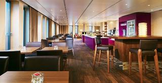Executive Lounge / Urheber: Berlin Marriott Hotel / Rechteinhaber: © Berlin Marriott Hotel