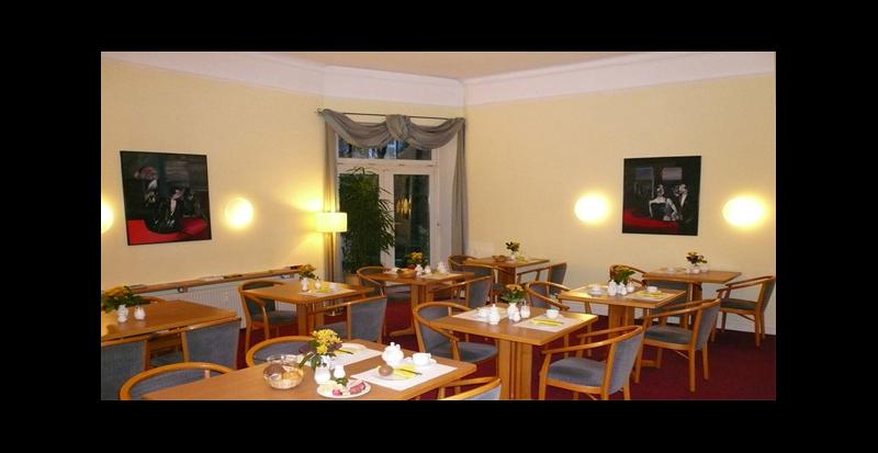 Hotel Arco Berlin Museumsportal Unterkunfte