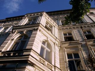 Ansciht / Rechteinhaber: © Grand Hostel Berlin, Jörg Pflugbeil