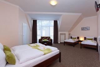 Hotel Lebensquelle
