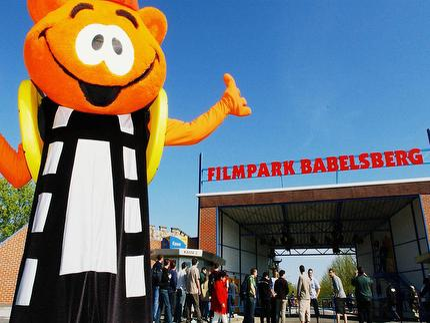 Filmpark Babelsberg - Eintritt