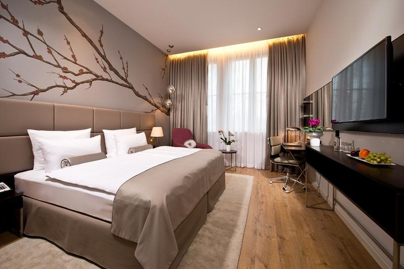Crowne Plaza Berlin   Potsdamer Platz Berlin | Berlin Biennale Accommodation