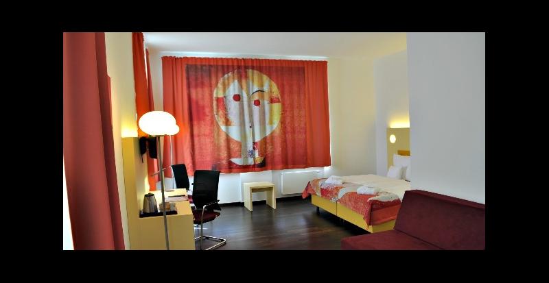 Hotel Klee Berlin Preise