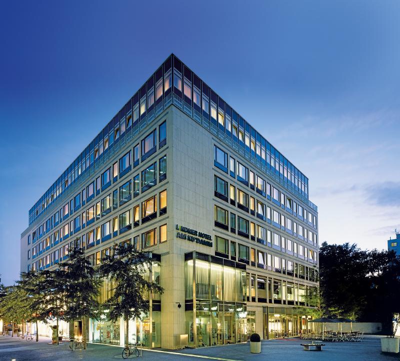 Lindner Hotel Am Ku Damm Berlin Bahnhit De