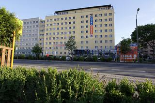 A&O Hotel and Hostel Dresden
