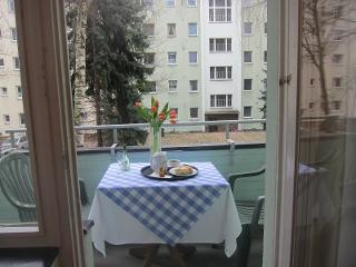 Außenansicht / Urheber: Atrium Hotel