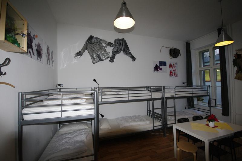 Kiez Hostel Berlin Ehem Art Hostel Berlin City Berlin