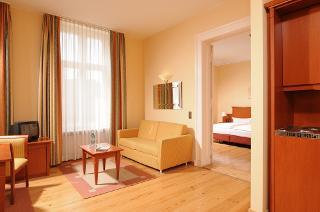 Appartement.jpg / Rechteinhaber: ©  Hotel Augustinenhof