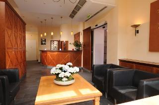 Rezeption / Urheber: Albrechtshof Hotels / Rechteinhaber: © Albrechtshof Hotels
