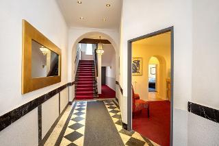 Eingangsbereich / Urheber: Arco Hotel / Rechteinhaber: © Arco Hotel
